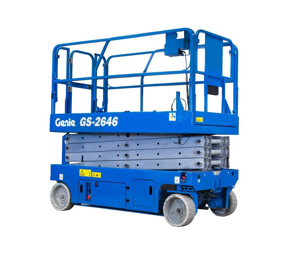 Genie-GS-2646