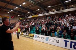 5 dobbelt DM guldvinder, Ulf Sivertsson, tiltræder som ny cheftræner i KIF Kolding.