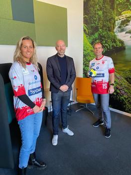 KIF Kolding byder endnu en partner velkommen til Fremtidens KIF.