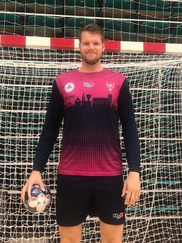 Dagens KIF-spiller: Troels Vejby Jørgensen