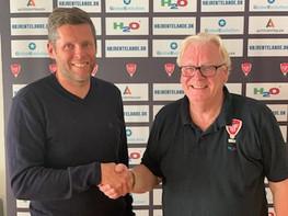KIF Kolding henter tidligere spiller til klubben