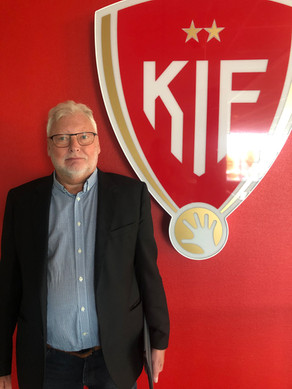 KIF Kolding lander et overskud på 1.7 millioner kroner