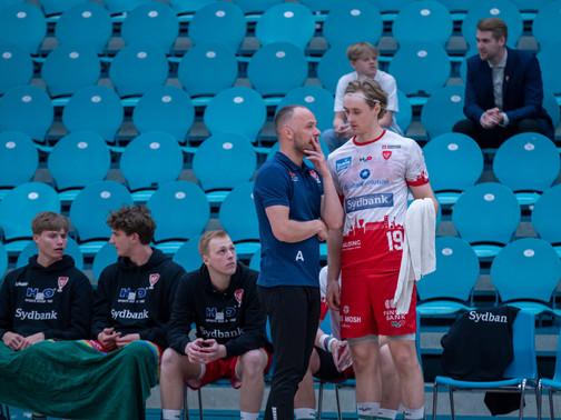 KIF jagter ny sejr mod SønderjyskE