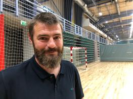 Dagens KIF'er: Målmandstræner Anders Petersen