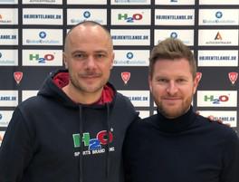 Andreas Toudahl forlænger med KIF Kolding
