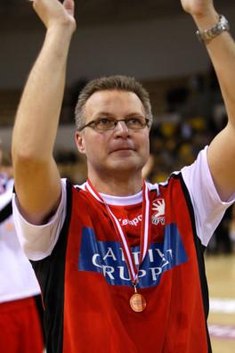 Ulf Sivertsson: Vi glæder os til at komme i gang