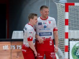 Pressemeddelelse KIF Håndbold Elite A/S