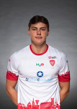 KIF Kolding talent udtaget til U21 landsholdet