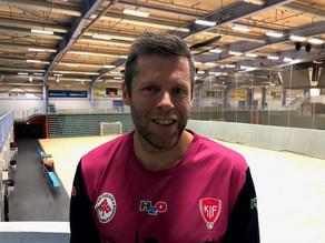 Dagens KIF'er: Assistenttræner Torben Sørensen