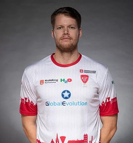 Troels Jørgensen udlejes til TM Tønder
