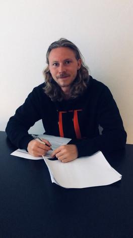 KIF Kolding skriver kontrakt med ny spiller