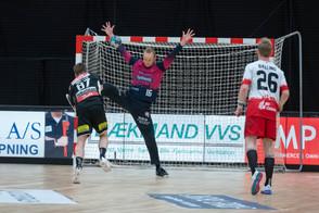 Sådan KIF – fremragende sejr over SønderjyskE