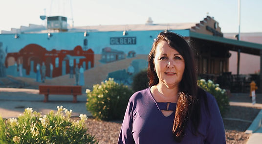 Vote Brigette Peterson for Mayor of Gilbert - The Only Proven Choice