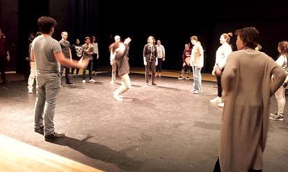 Théâtre Shake!