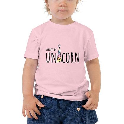 T-shirt   I Believe in Unicorn