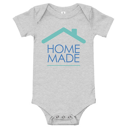 Romper - Home Made