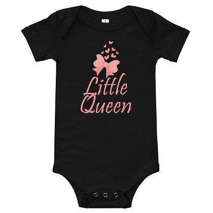 Romper - Little Queen
