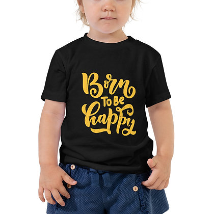 T-shirt   Born to be Happy