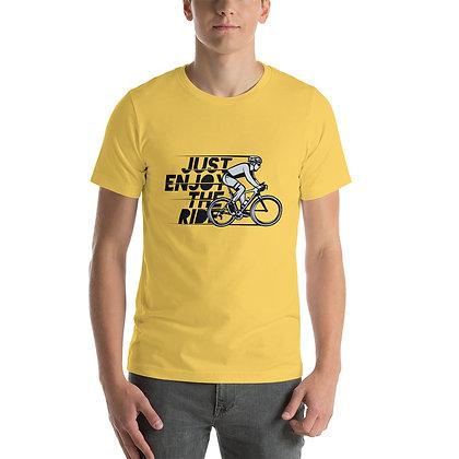 T-shirt   Just Enjoy The Ride (Bike)