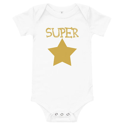 Romper - Super Star