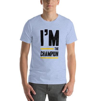 T-shirt   I'm The Champion