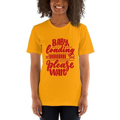 T-shirt | Baby Loading
