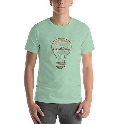T-shirt | Creativity
