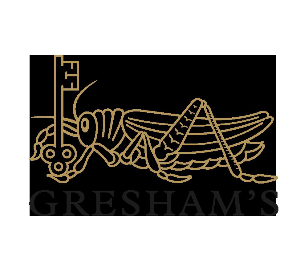Gresham's School, Velika Britanija