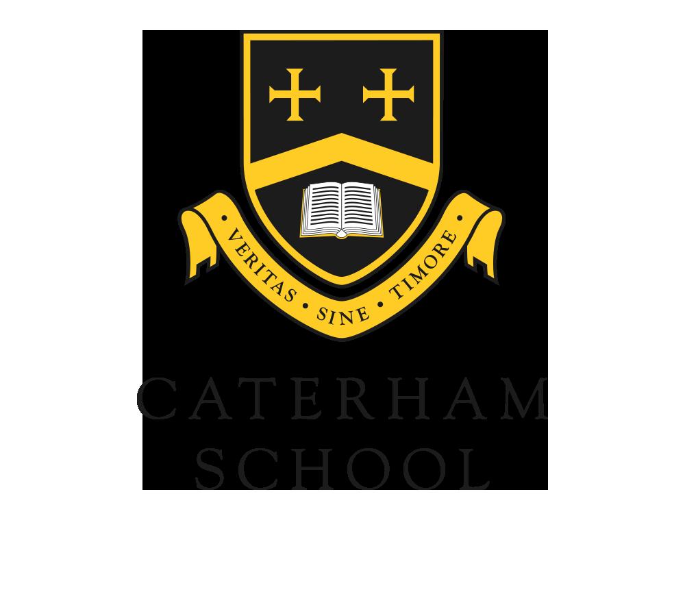 Caterham School, Velika Britanija