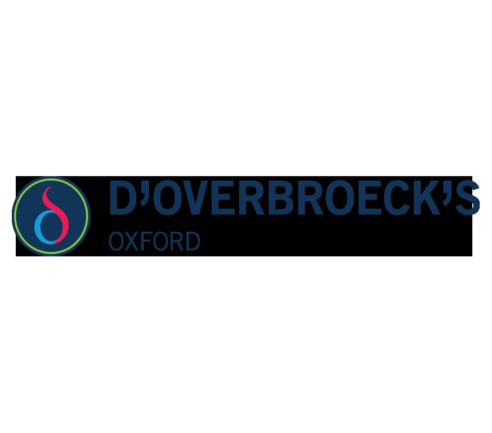 D'Overbroeck's College, Oxford, Velika Britanija