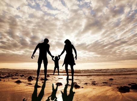 A Casa Espírita e a Família Espírita
