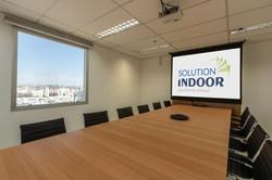 Solution Indoor