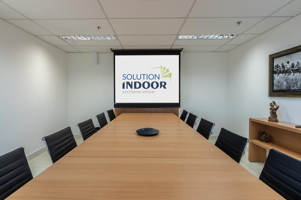 Solution Indoor