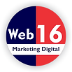 Logo Web16 Redonda Marketing Digital.png