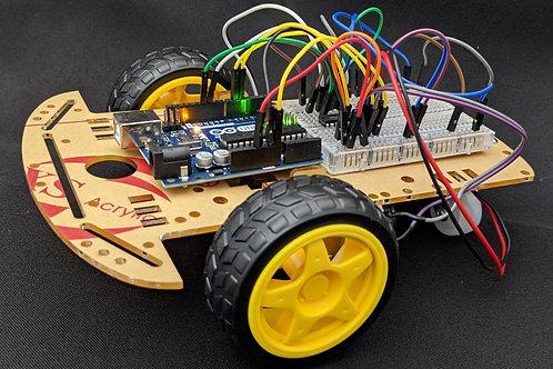 Robot Cart!