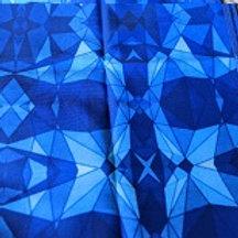 COOLING MASK BLUE MAZE