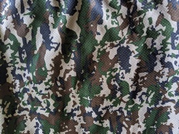 BROWN CAMO COOLING CLOTH