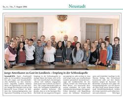 Bavaria news 2016