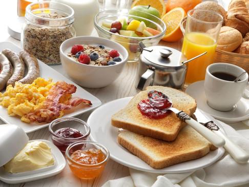 10 sugestões de alimentos para comer no pré-treino