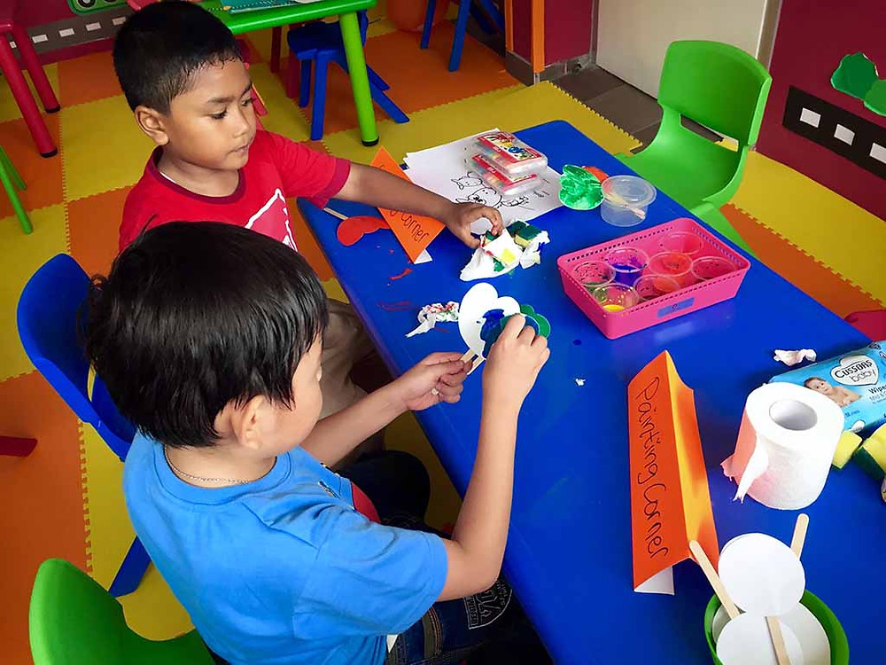 Global Pepito Daycare