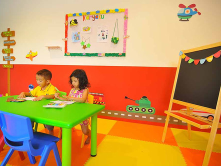 Global Pepito Daycare - Grand Opening