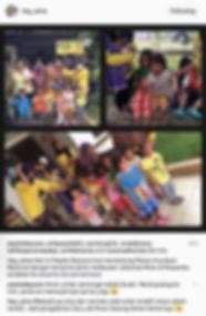 Pekan Imunisasi  Nasional di Pepito Daycare