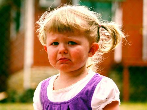 Crianças podem ser afetadas pelo estresse?