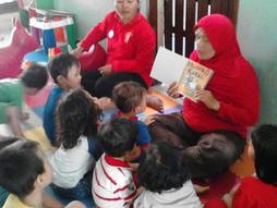 Storytelling atau Mendongengkan Anak (Part 2-habis)