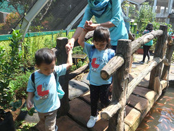 Field Trip ke Museum Air Tawar & Serangga, TMII