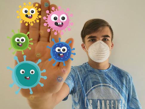 Coronavírus em crianças: é verdade que elas se contaminam menos?