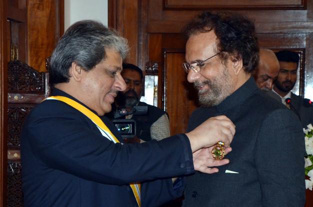 Presidential Award Ceremony