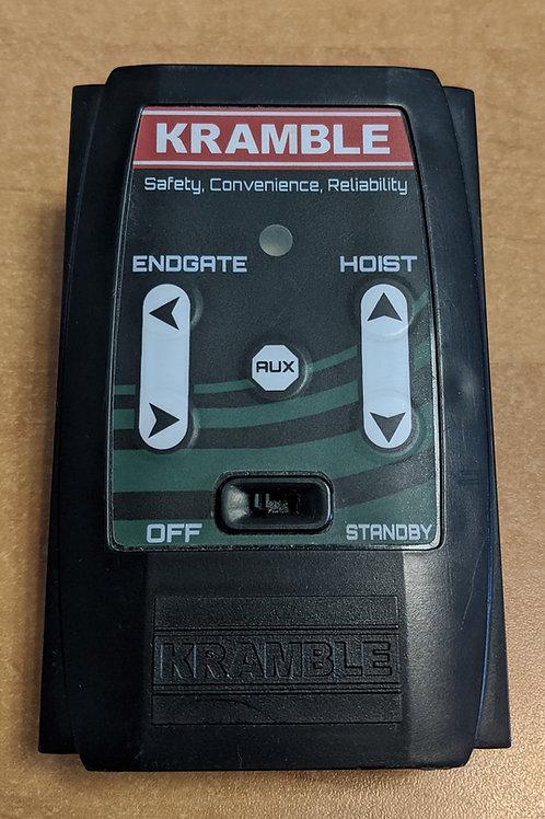 Transmitters: Endgate & Hoist