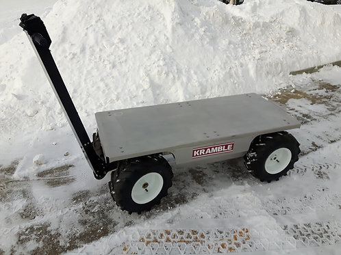 Motorized Utility Cart