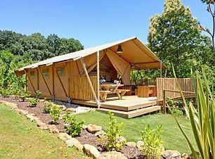 Camping les Charmilles_Ardeche_Royal Lod